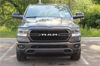 2019 Ram 1500 Crew Cab 4x4,  Pickup #L19D007 - photo 4