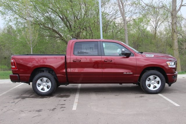 2019 Ram 1500 Crew Cab 4x4,  Pickup #L19D010 - photo 8