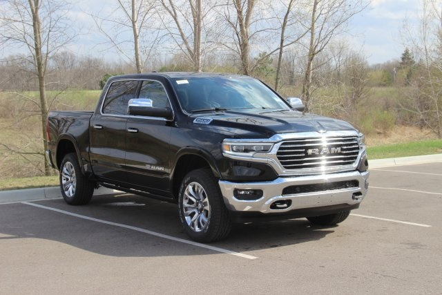 2019 Ram 1500 Crew Cab 4x4,  Pickup #L19D011 - photo 1