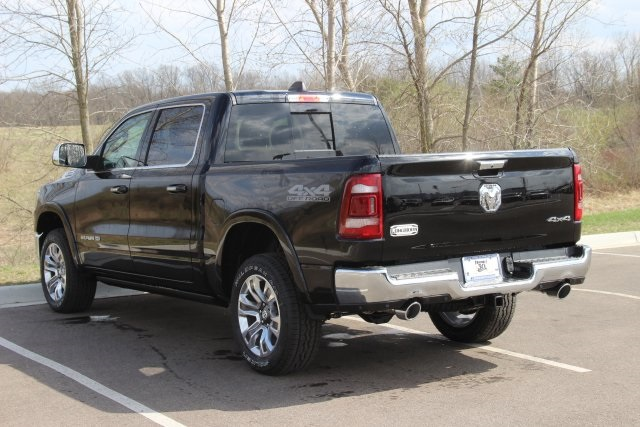 2019 Ram 1500 Crew Cab 4x4,  Pickup #L19D011 - photo 4