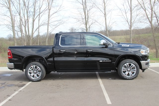 2019 Ram 1500 Crew Cab 4x4,  Pickup #L19D011 - photo 8