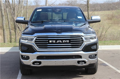 2019 Ram 1500 Crew Cab 4x4,  Pickup #L19D011 - photo 5