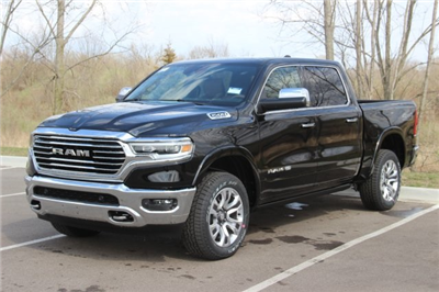 2019 Ram 1500 Crew Cab 4x4,  Pickup #L19D011 - photo 3