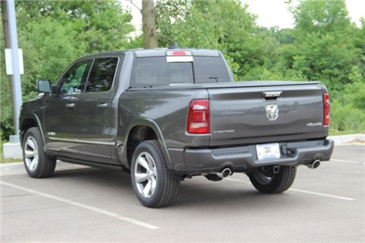 2019 Ram 1500 Crew Cab 4x4,  Pickup #L19D015 - photo 2