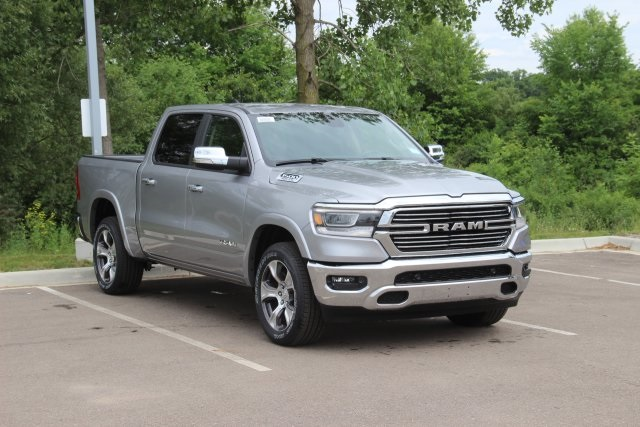2019 Ram 1500 Crew Cab 4x4,  Pickup #L19D017 - photo 3