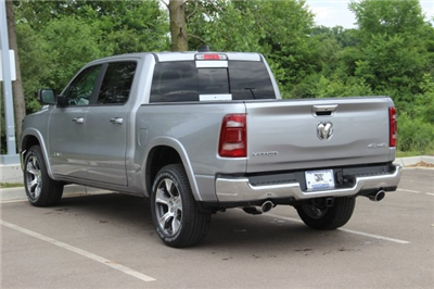 2019 Ram 1500 Crew Cab 4x4,  Pickup #L19D017 - photo 2