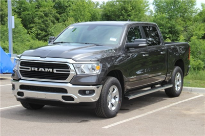 2019 Ram 1500 Crew Cab 4x4,  Pickup #L19D032 - photo 1