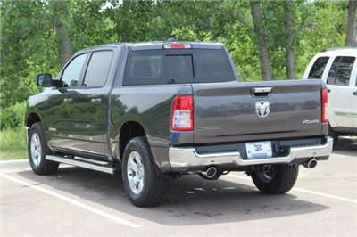 2019 Ram 1500 Crew Cab 4x4,  Pickup #L19D032 - photo 2