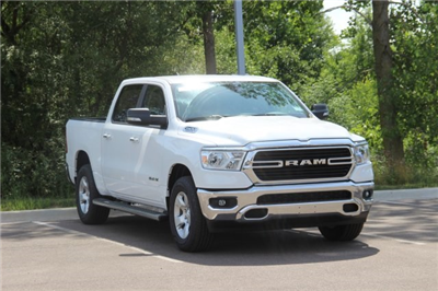 2019 Ram 1500 Crew Cab 4x4,  Pickup #L19D036 - photo 1