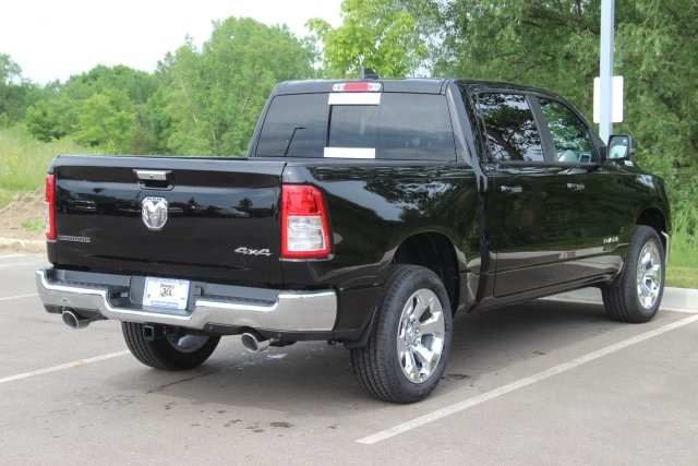 2019 Ram 1500 Crew Cab 4x4,  Pickup #L19D040 - photo 7