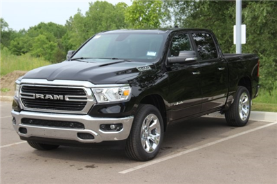 2019 Ram 1500 Crew Cab 4x4,  Pickup #L19D040 - photo 1