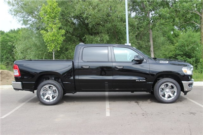 2019 Ram 1500 Crew Cab 4x4,  Pickup #L19D040 - photo 8