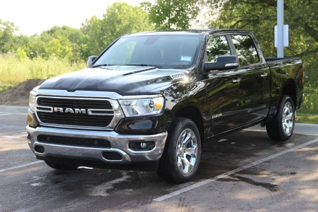 2019 Ram 1500 Crew Cab 4x4,  Pickup #L19D042 - photo 1