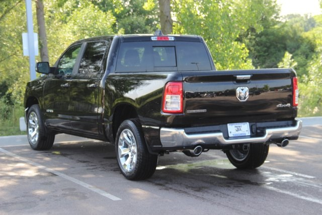 2019 Ram 1500 Crew Cab 4x4,  Pickup #L19D042 - photo 2