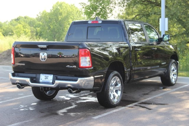 2019 Ram 1500 Crew Cab 4x4,  Pickup #L19D042 - photo 7