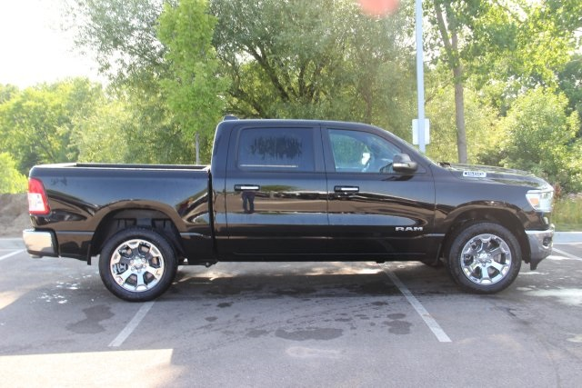 2019 Ram 1500 Crew Cab 4x4,  Pickup #L19D042 - photo 8