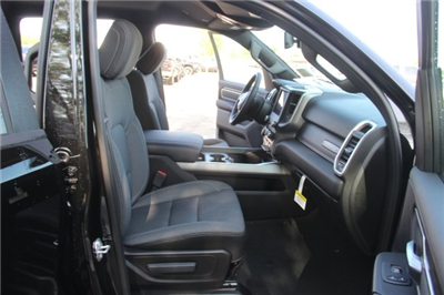 2019 Ram 1500 Crew Cab 4x4,  Pickup #L19D042 - photo 11
