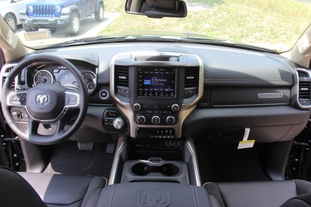 2019 Ram 1500 Crew Cab 4x4,  Pickup #L19D046 - photo 16