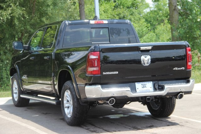 2019 Ram 1500 Crew Cab 4x4,  Pickup #L19D046 - photo 2