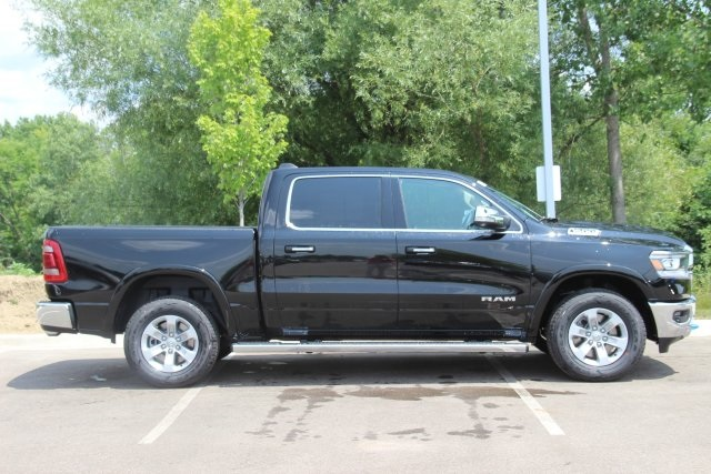 2019 Ram 1500 Crew Cab 4x4,  Pickup #L19D046 - photo 8