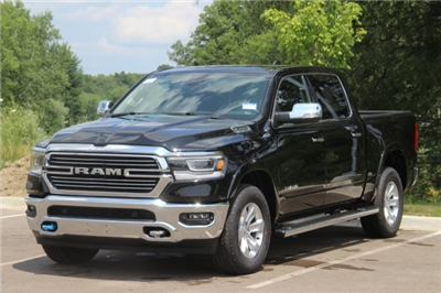 2019 Ram 1500 Crew Cab 4x4,  Pickup #L19D046 - photo 1