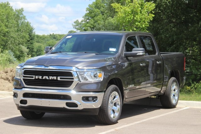 2019 Ram 1500 Crew Cab 4x4,  Pickup #L19D066 - photo 1