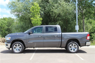 2019 Ram 1500 Crew Cab 4x4,  Pickup #L19D066 - photo 5