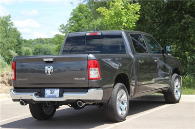 2019 Ram 1500 Crew Cab 4x4,  Pickup #L19D066 - photo 7