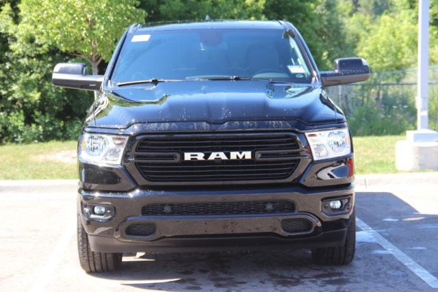 2019 Ram 1500 Crew Cab 4x4,  Pickup #L19D070 - photo 4