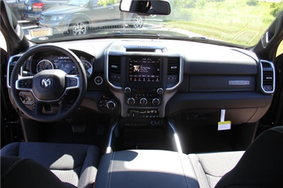 2019 Ram 1500 Crew Cab 4x4,  Pickup #L19D070 - photo 16