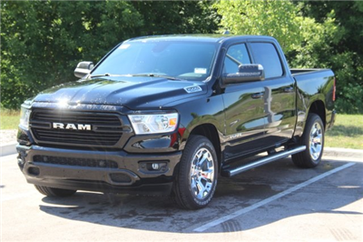 2019 Ram 1500 Crew Cab 4x4,  Pickup #L19D070 - photo 1