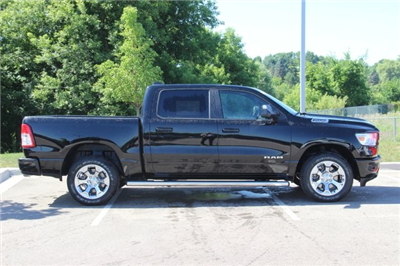 2019 Ram 1500 Crew Cab 4x4,  Pickup #L19D070 - photo 8