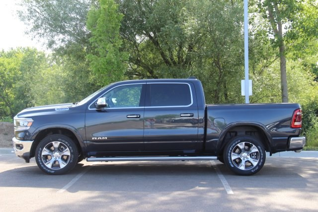 2019 Ram 1500 Crew Cab 4x4,  Pickup #L19D075 - photo 5