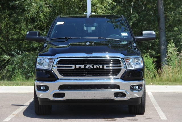 2019 Ram 1500 Crew Cab 4x4,  Pickup #L19D077 - photo 4