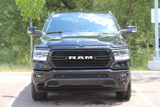 2019 Ram 1500 Crew Cab 4x4,  Pickup #L19D080 - photo 3