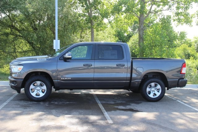 2019 Ram 1500 Crew Cab 4x4,  Pickup #L19D082 - photo 5