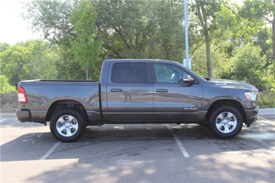 2019 Ram 1500 Crew Cab 4x4,  Pickup #L19D082 - photo 8