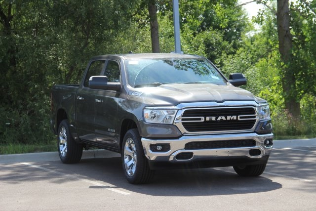 2019 Ram 1500 Crew Cab 4x4,  Pickup #L19D083 - photo 1