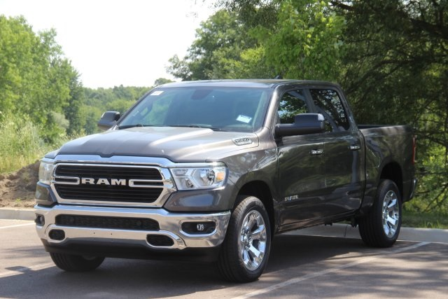 2019 Ram 1500 Crew Cab 4x4,  Pickup #L19D083 - photo 4
