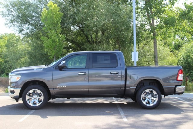 2019 Ram 1500 Crew Cab 4x4,  Pickup #L19D083 - photo 5