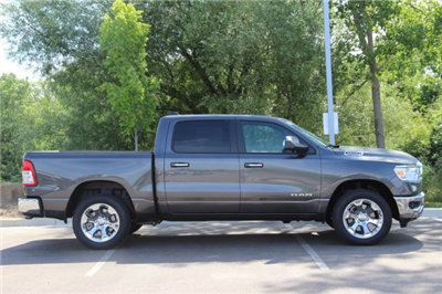 2019 Ram 1500 Crew Cab 4x4,  Pickup #L19D083 - photo 8