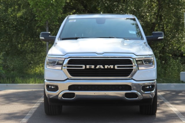 2019 Ram 1500 Crew Cab 4x4,  Pickup #L19D085 - photo 3