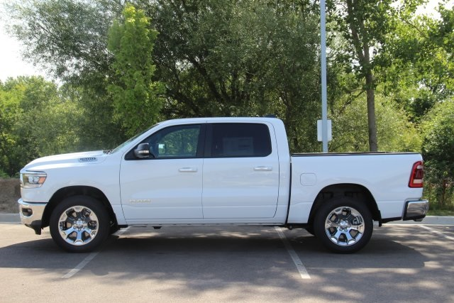 2019 Ram 1500 Crew Cab 4x4,  Pickup #L19D085 - photo 5