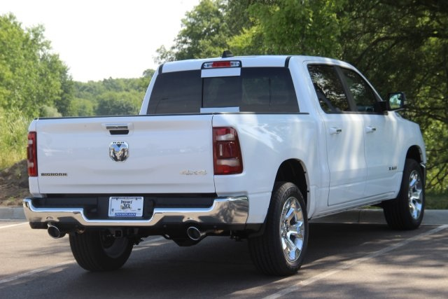 2019 Ram 1500 Crew Cab 4x4,  Pickup #L19D085 - photo 2