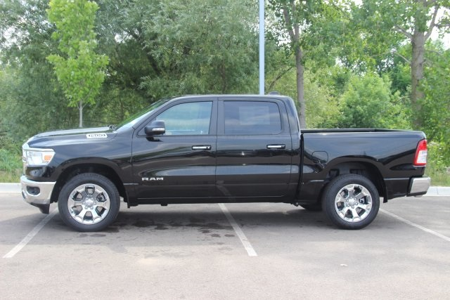 2019 Ram 1500 Crew Cab 4x4,  Pickup #L19D089 - photo 5