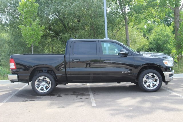 2019 Ram 1500 Crew Cab 4x4,  Pickup #L19D089 - photo 8