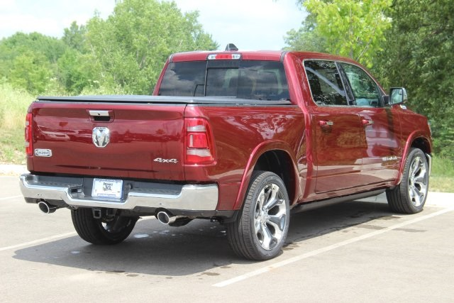 2019 Ram 1500 Crew Cab 4x4,  Pickup #L19D098 - photo 2