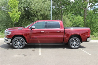 2019 Ram 1500 Crew Cab 4x4,  Pickup #L19D098 - photo 5