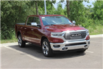 2019 Ram 1500 Crew Cab 4x4,  Pickup #L19D098 - photo 1