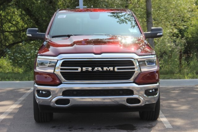2019 Ram 1500 Crew Cab 4x4,  Pickup #L19D104 - photo 4